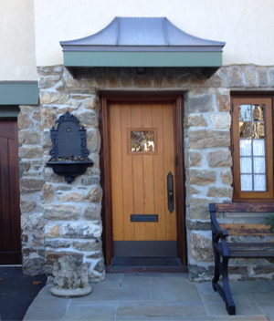 Specialty Architectural Effects  			      Historical Restorations by Craftsman Metal